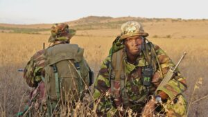 Black Rhino Security Team