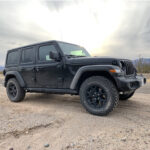 Raul- Black Rhino Expeditions - Jeep Off Road